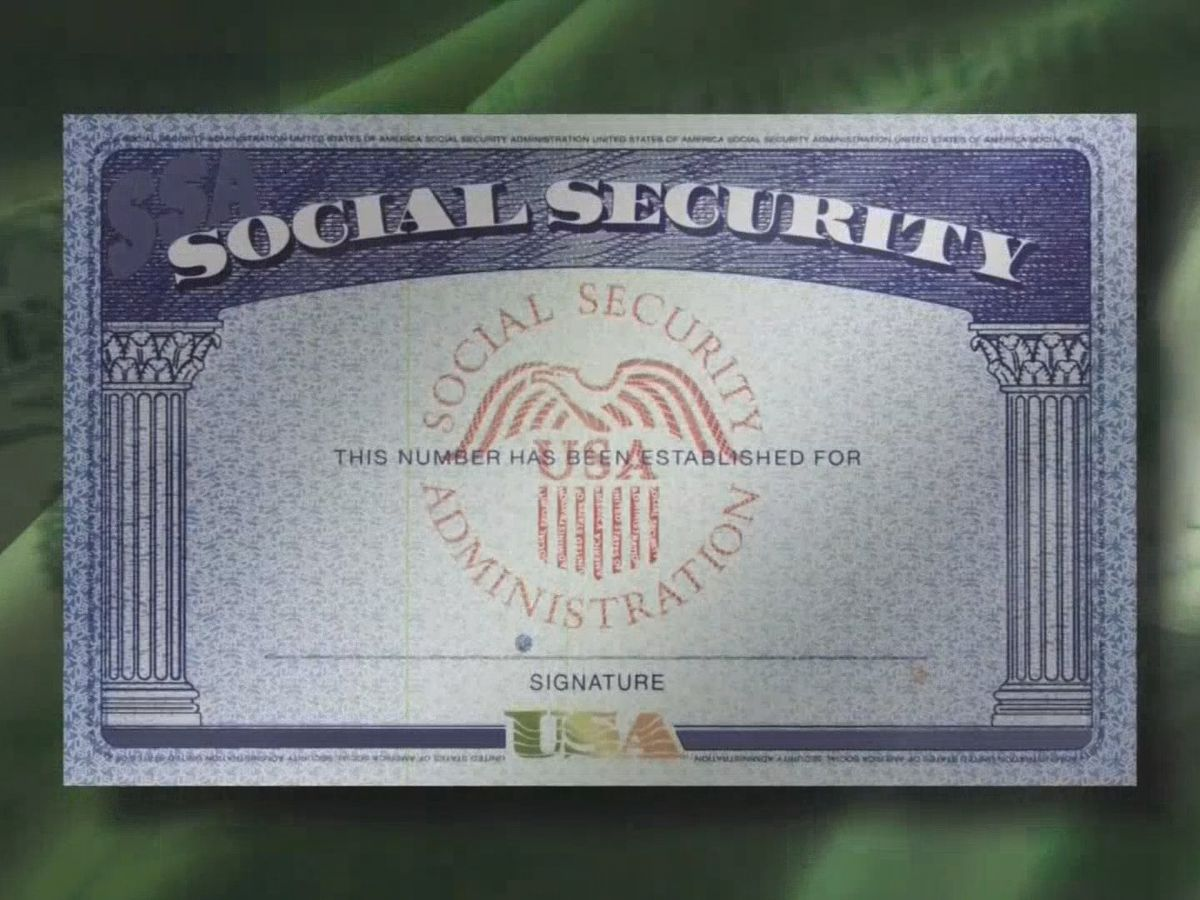 Better Business Bureau warns to watch out for social security scammers