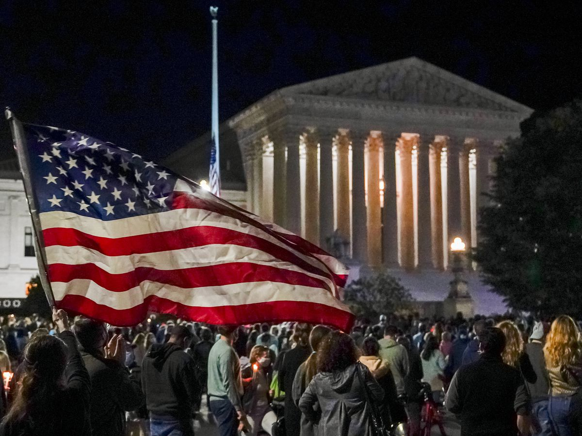 Pressure mounts on GOP senators over filling Ginsburg seat