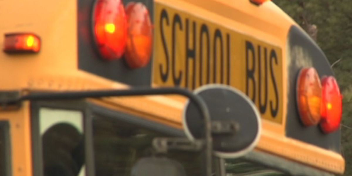 Back to school for Calcasieu parish students