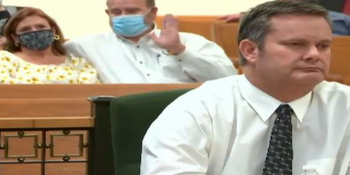 Judge finds there is probable cause for Chad Daybell to stand trial