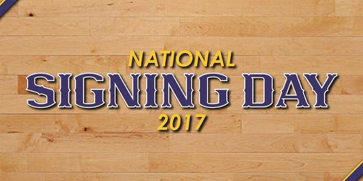 McNeese women's basketball inks four to NLI on early signing day