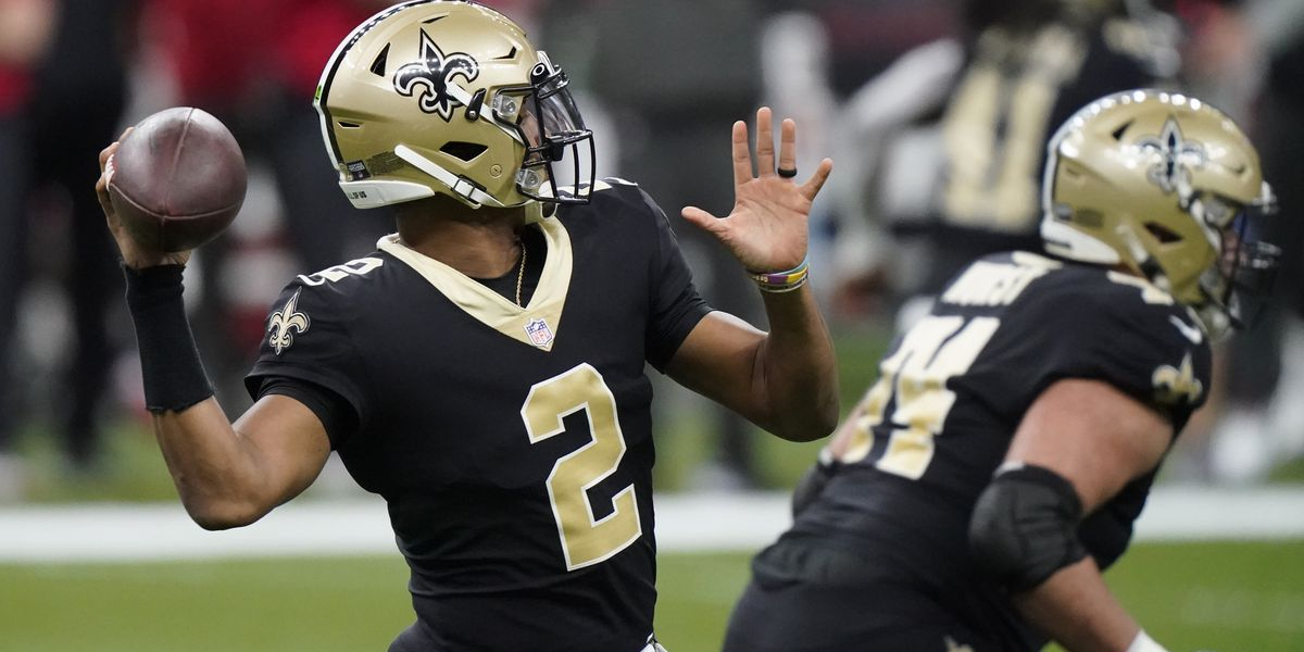 Winston: 'I really love Drew Brees, I don't think he understands'