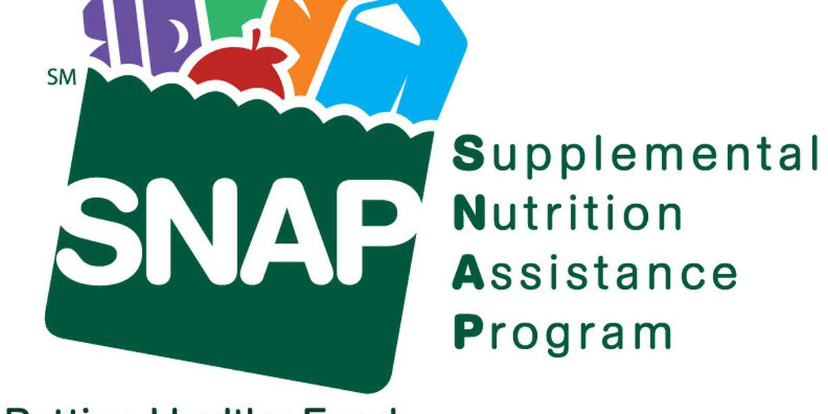Deadline Friday to apply for replacement food stamps for food lost during Barry