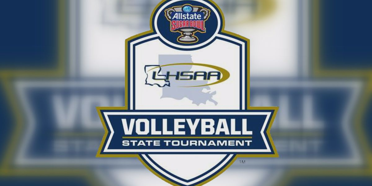 LHSAA releases 2020 volleyball playoff brackets