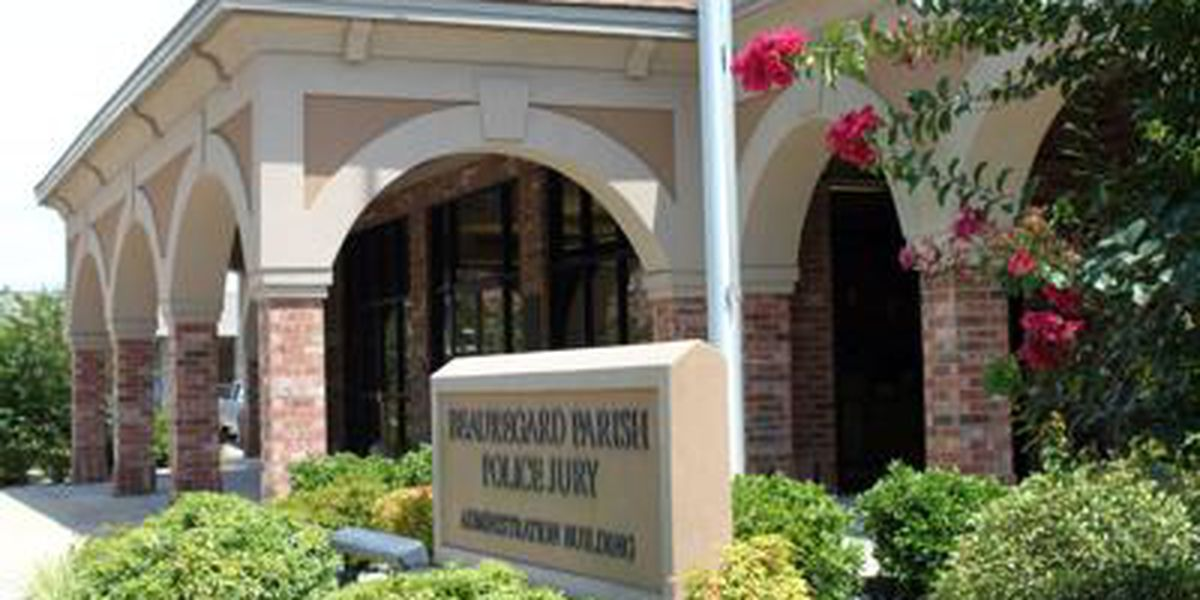 Beauregard to close DeRidder distribution site on Monday