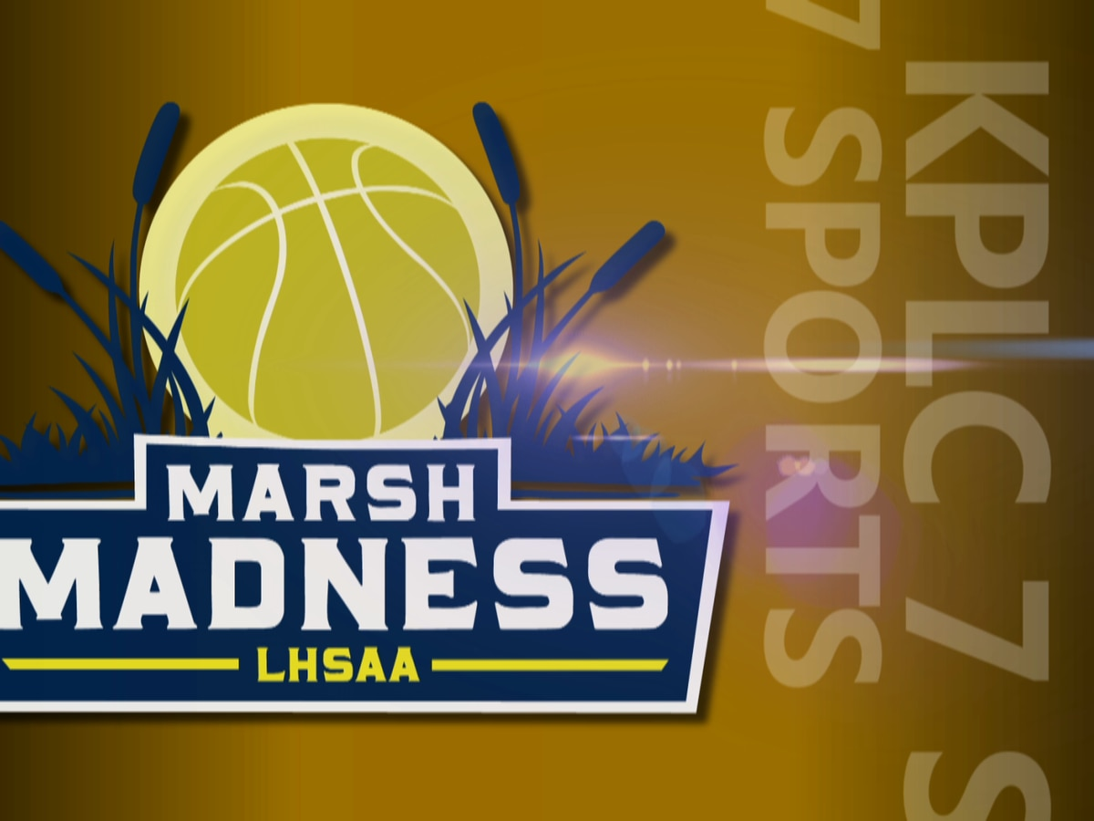 LHSAA releases 2021 boys basketball playoff brackets