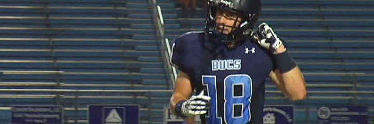 Barbe's Trey Quinn wins poll as greatest receiver in Louisiana high school football history