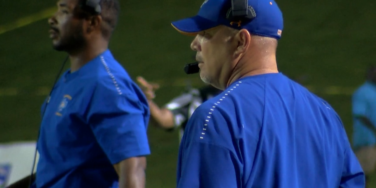McNeese prepares for first ranked FBS team since 2014