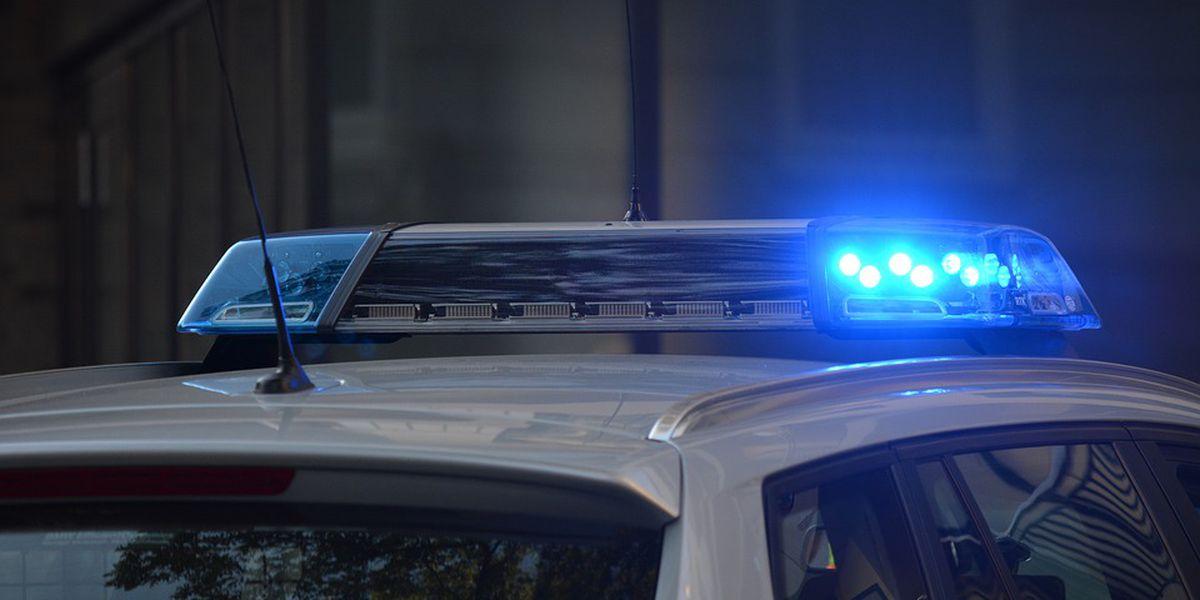 POLICE: Juvenile injured in auto-bicycle crash