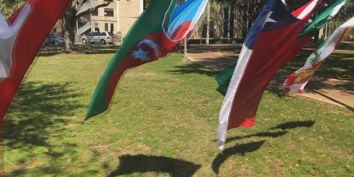 McNeese allows students to experience different cultures throughout campus
