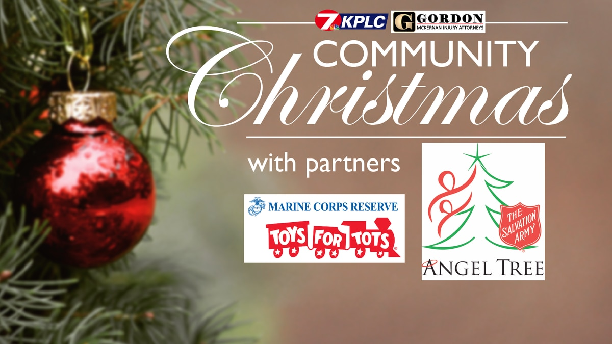 KPLC's Community Christmas
