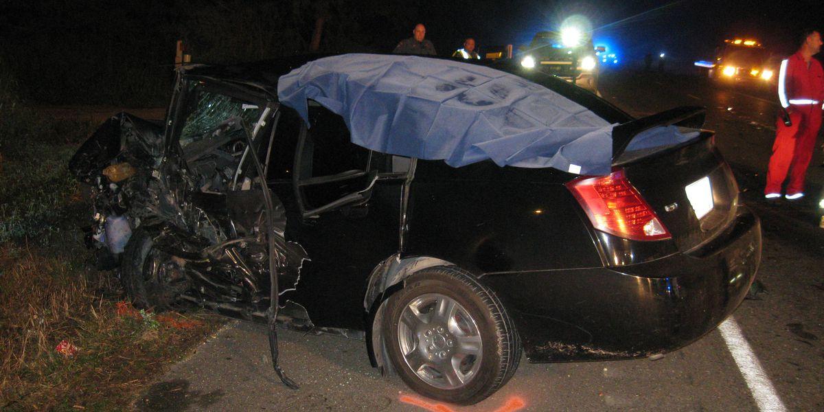 State police identify victim of fatal Allen Parish crash as