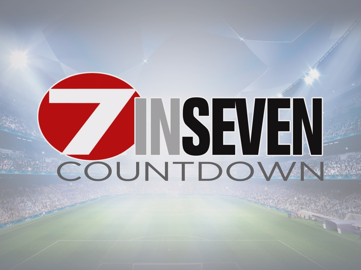 KPLC 7 Sports' 7-in-Seven Countdown returns June 24
