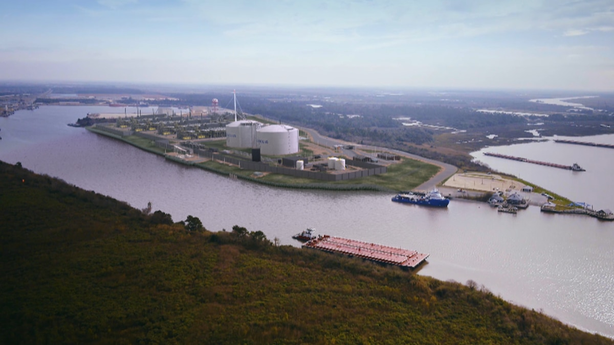 Vietnam deal brings Magnolia LNG one step closer to construction