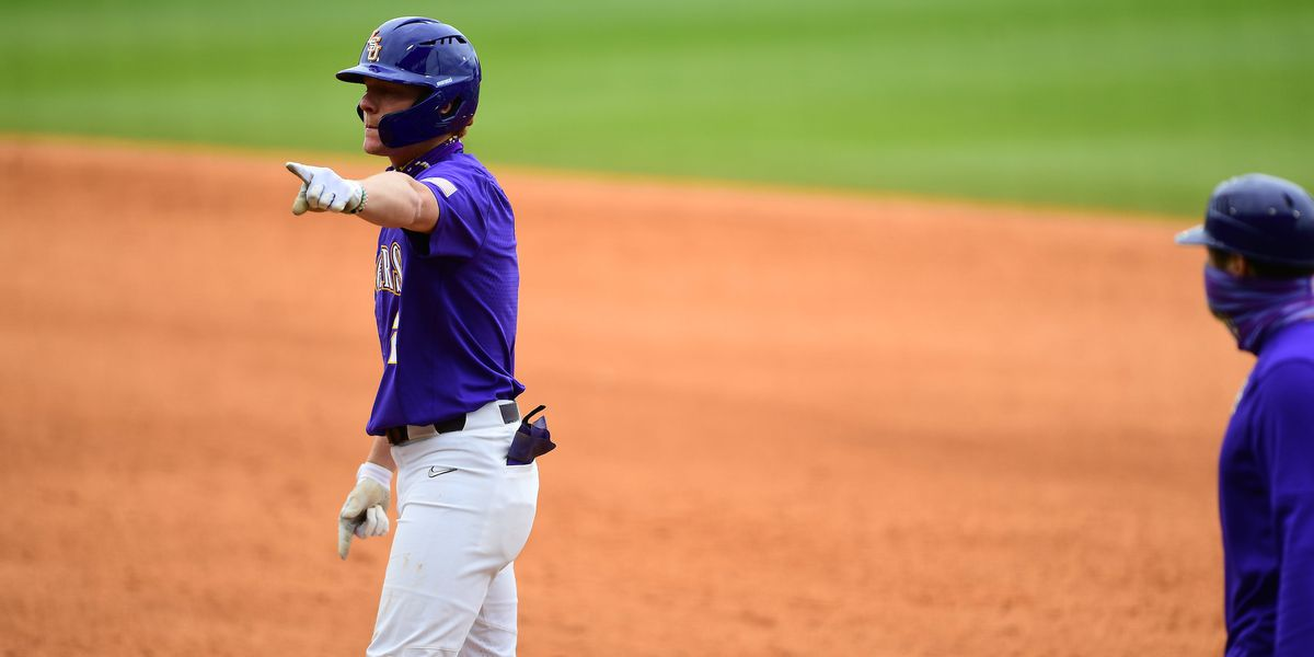 Mistakes too much for Tigers to overcome as they fall to Air Force 6-5