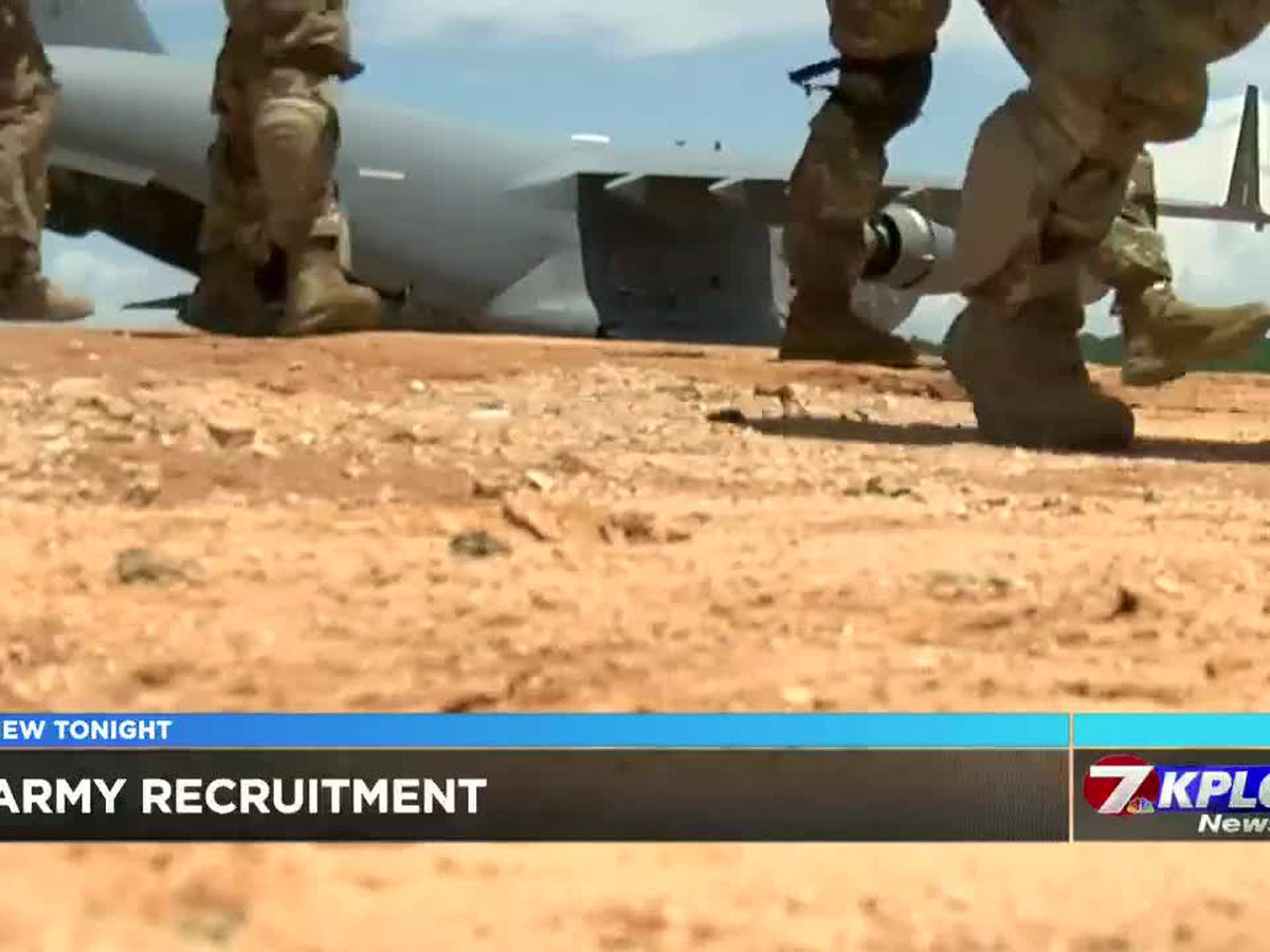 Text messages used for U.S. Army recruitment scam debunked