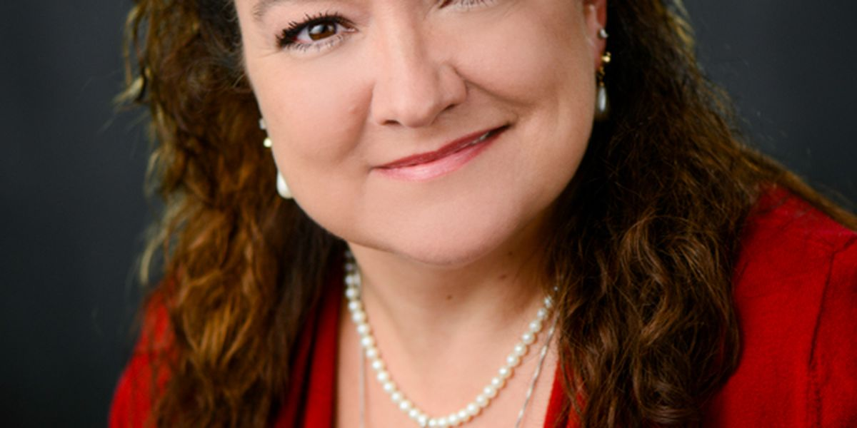 Wendy Aguillard sworn in as VP of Louisiana Assessors' Association