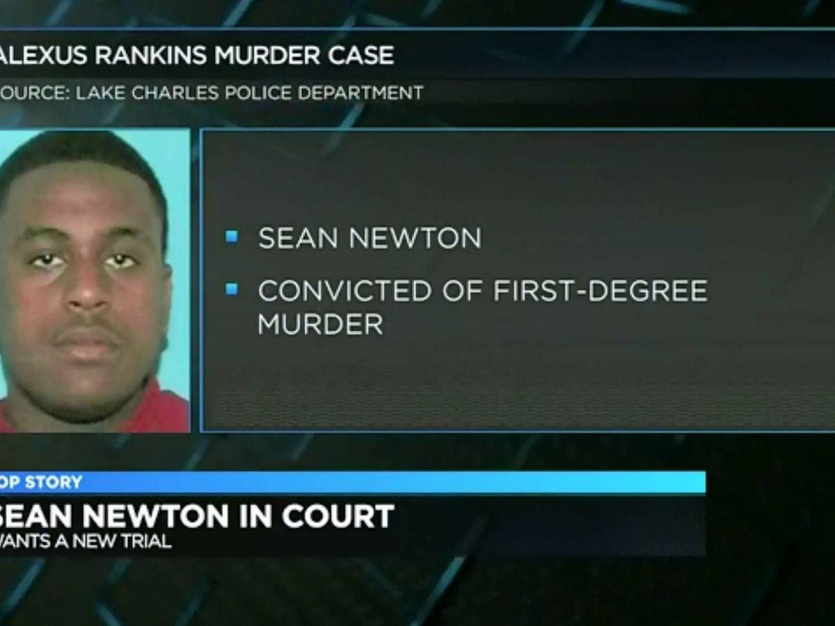 Man convicted of first-degree murder in 2010 back in court for a new trial