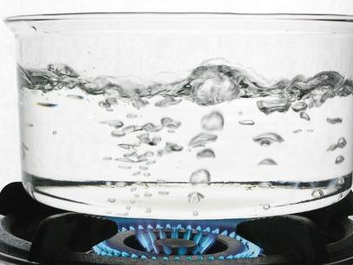 Boil advisory issued for parts of South Lake Charles