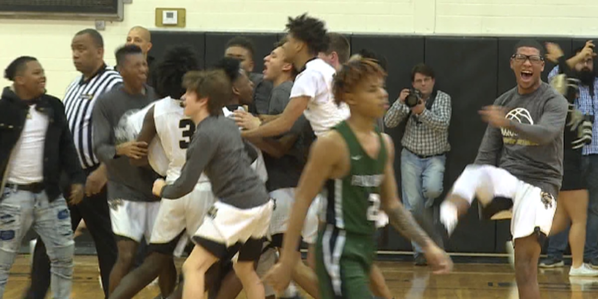 SWLA sends four teams to Burton for Marsh Madness