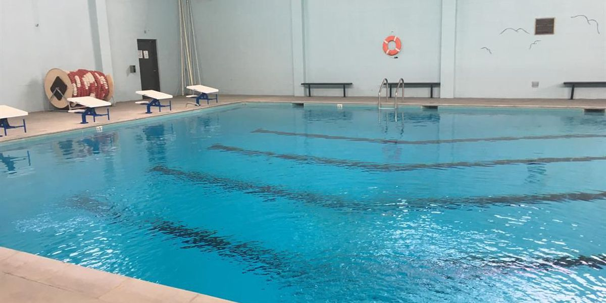 Ward 3 Recreation offering dollar swim classes this summer