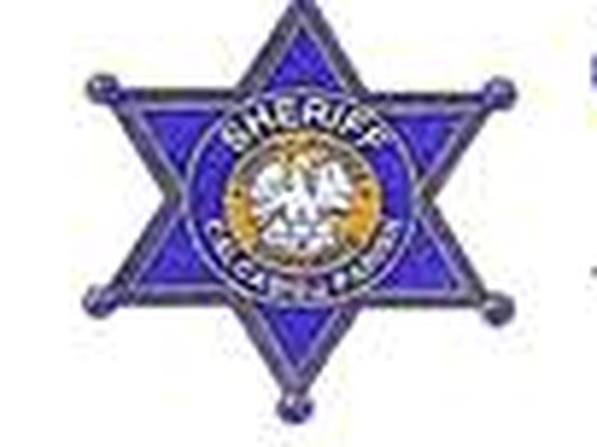 CPSO: Deceased person found in Calcasieu River