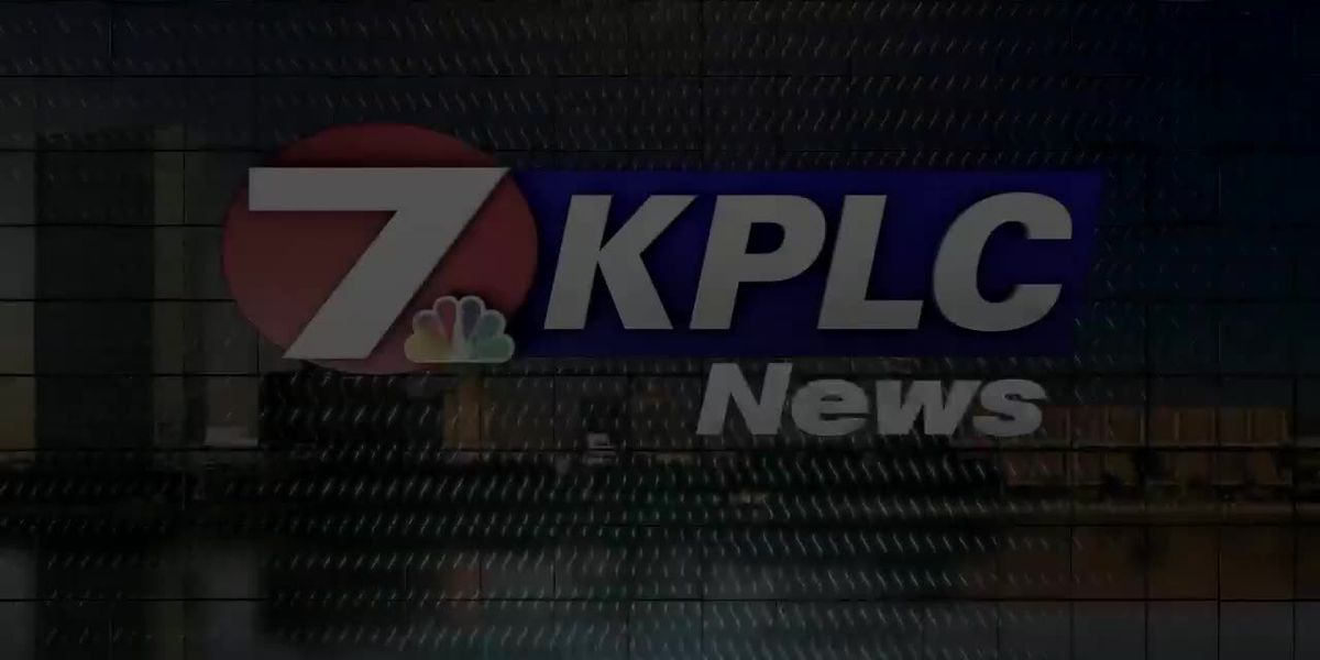 KPLC 7News Nightcast - Dec. 12, 2018 - Pt. II