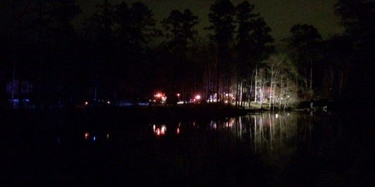 Body recovered from boat fire in Sulphur
