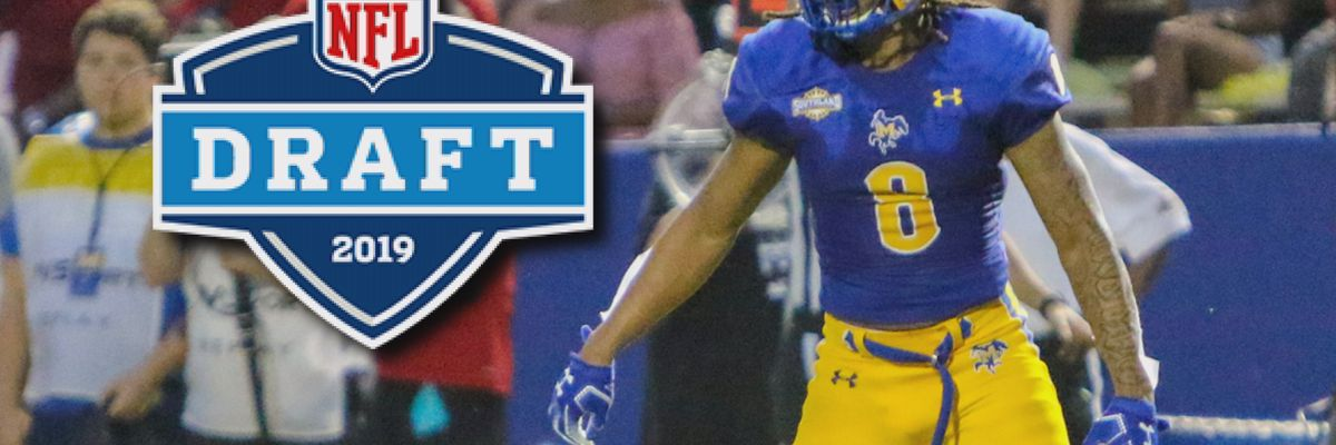 Draft guru Mike Detillier on BJ Blunt's NFL potential