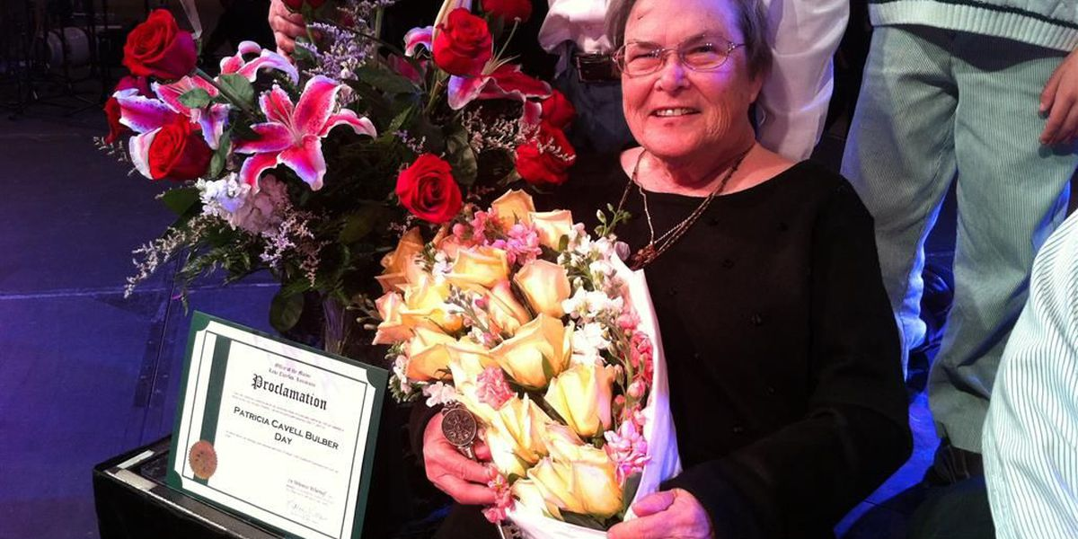 Bulber honored for over 60 years of music education