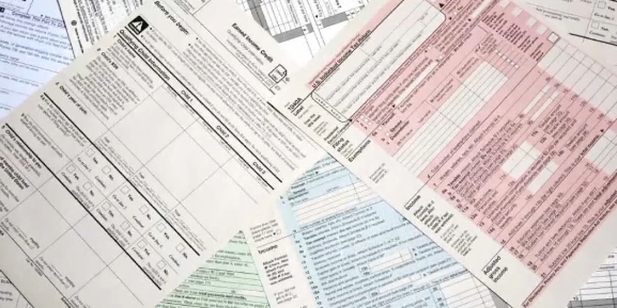 Tax refunds may be delayed due to IRS backlog