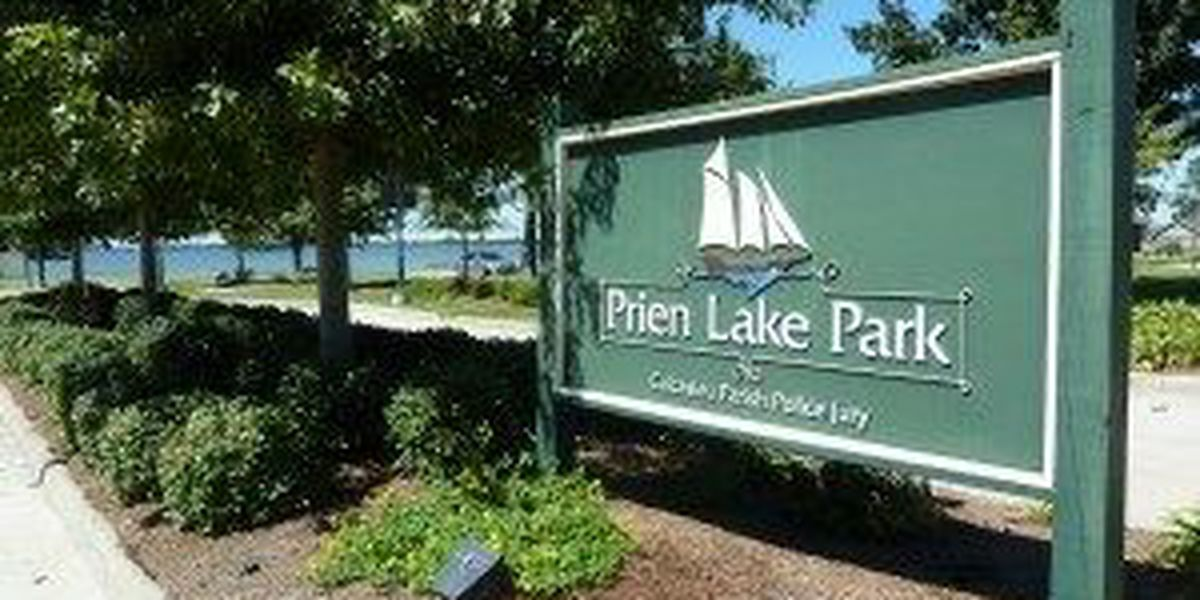 Calcasieu Police Jury sets up temporary permitting, licensing office at Prien Lake Park