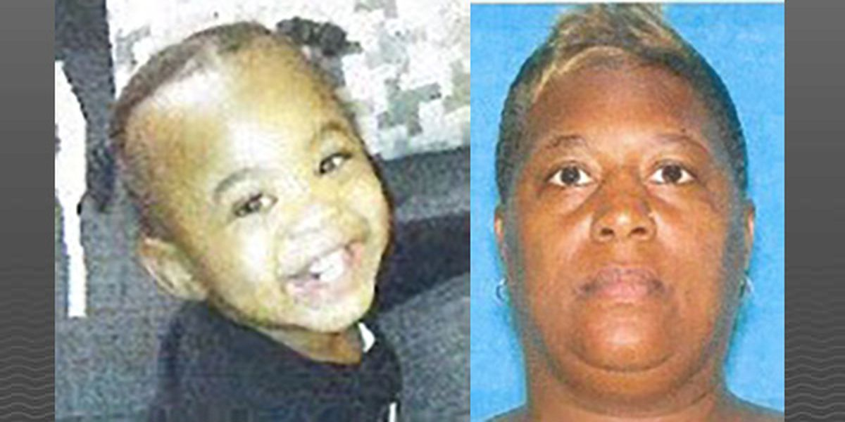 Silver Alert canceled for 19-month-old believed to be in extreme danger