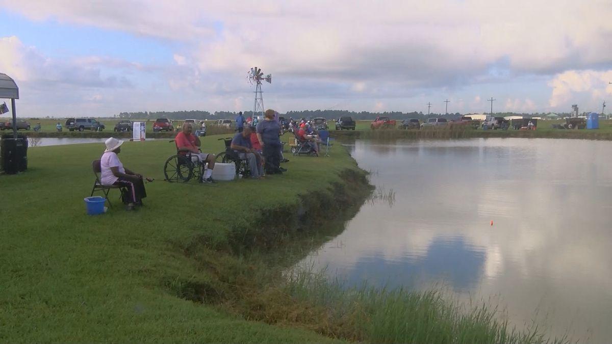 CPSO to host senior citizen's fishing rodeo