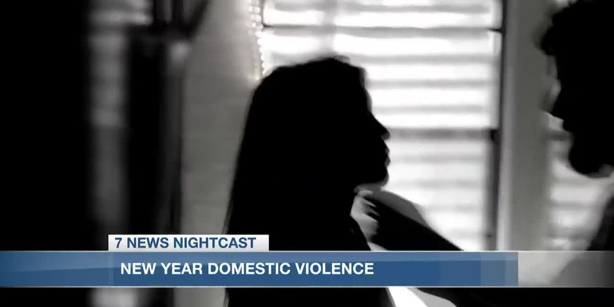Concerns of heightened domestic abuse amid New Year celebrations