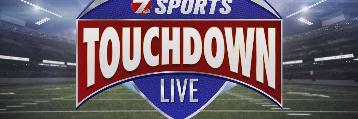 TOUCHDOWN LIVE: Week 5 scores and highlights