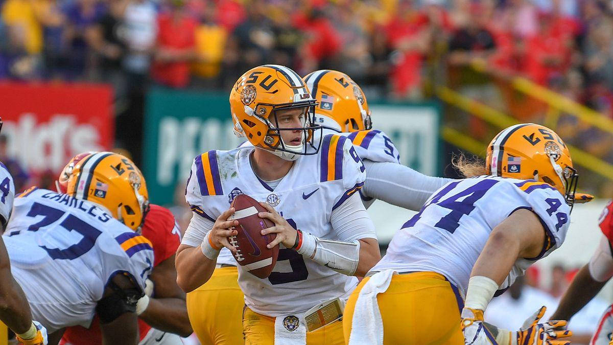 Big expectations follow the Tigers at SEC Media Days