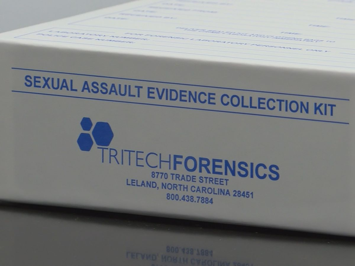 Sulphur city council votes to provide funds for SWLA Sexual Assault Nurse Examiner program