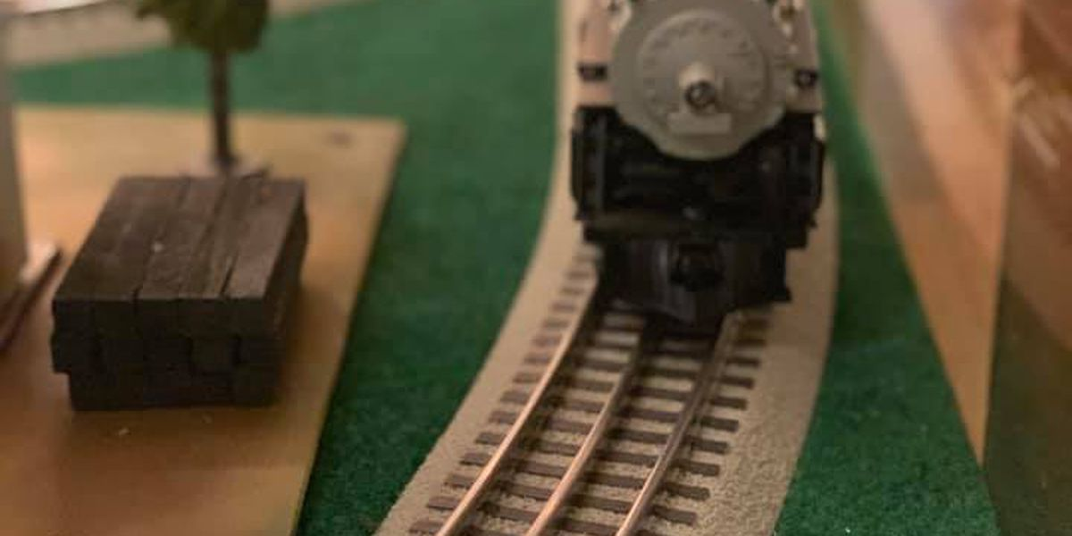 Heart of Louisiana: Southwest Louisiana O-Gauge Model Railroad Club