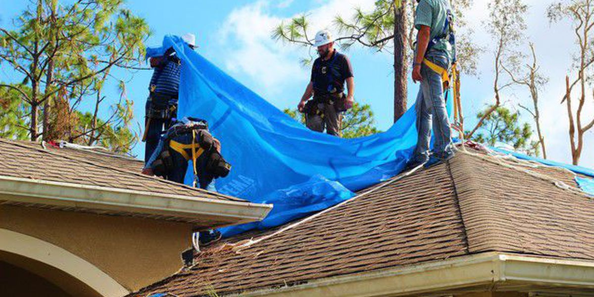 Operation Blue Roof available again for six parishes