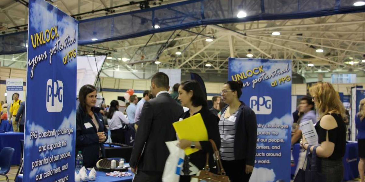 McNeese students and alumni invited to career fair