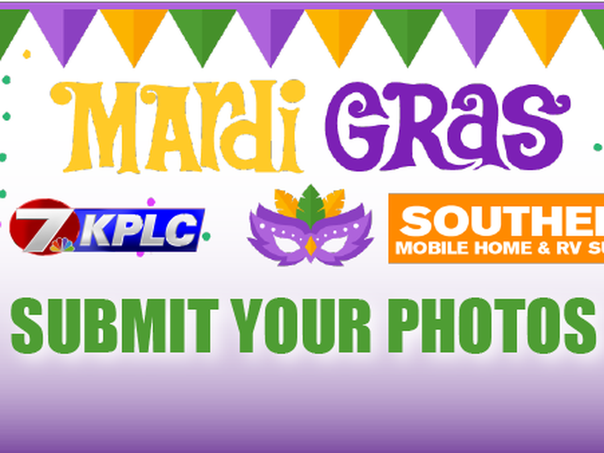 #SWLAMardiGras - Share your photos here