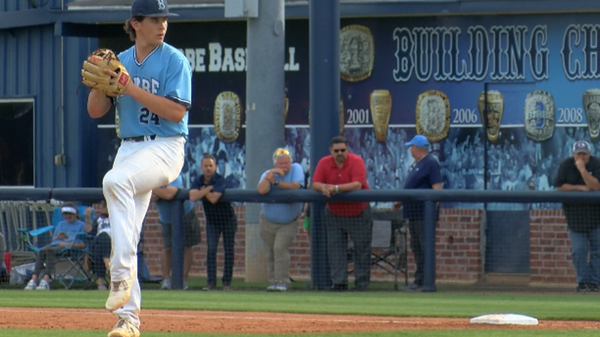 #SWLAPreps baseball playoffs: first round recap
