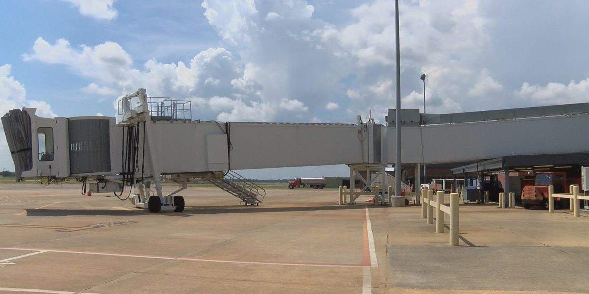 Lake Charles Regional Airport receives $1 million in grant money