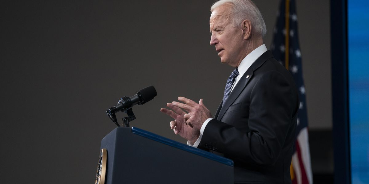 Biden team moves swiftly to tackle pipeline political peril