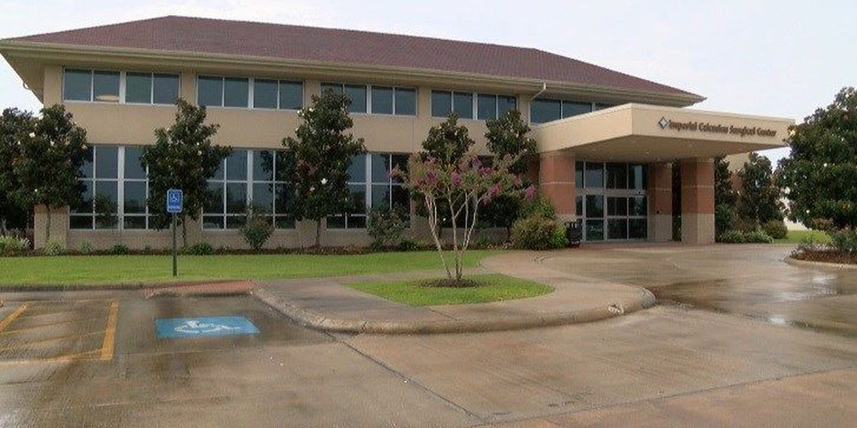 CHRISTUS Health partnering with Imperial Calcasieu Surgical Center
