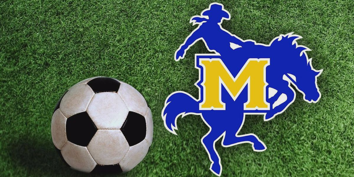 McNeese soccer inks three on National Signing Day