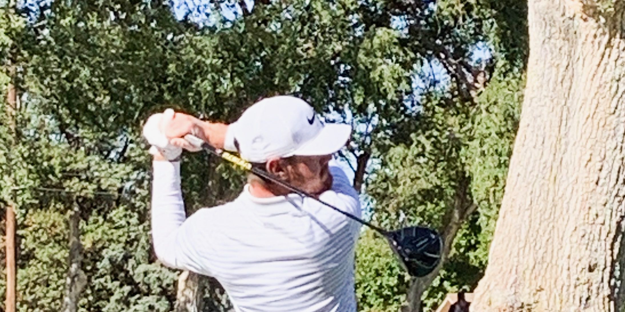 McNeese golf lands JUCO standout, Jake Leatherwood