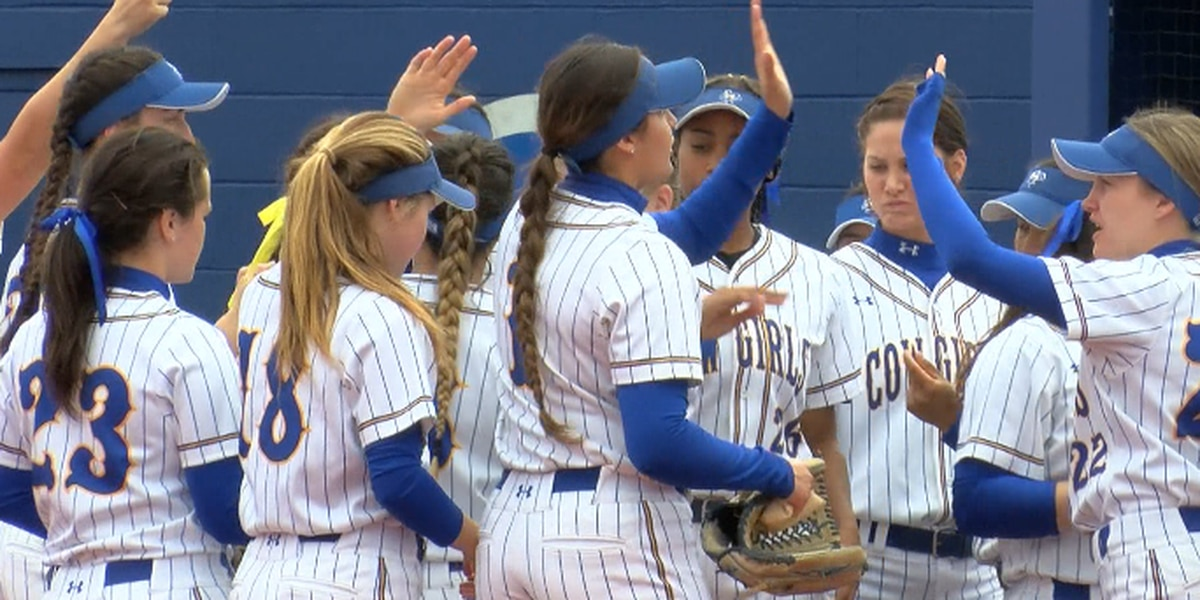 Cowgirls complete series sweep over Abilene Christian with 3-2 win Saturday