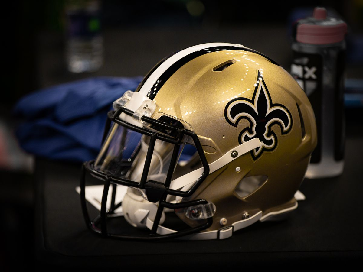 "Saints Update: Team creates ""mini-bubble"" at downtown hotel, Raiders say no fans at week 2 game"